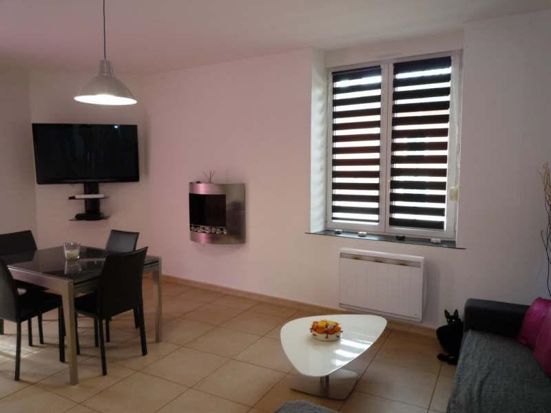 Sale house / villa Rembercourt sur mad 165 000€ - Picture 2