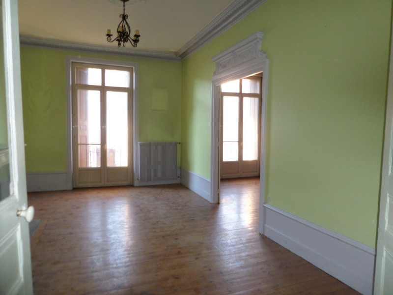 Sale apartment Le puy en velay 100 000€ - Picture 3