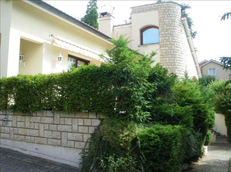 Vente maison / villa St priest en jarez 480000€ - Photo 2