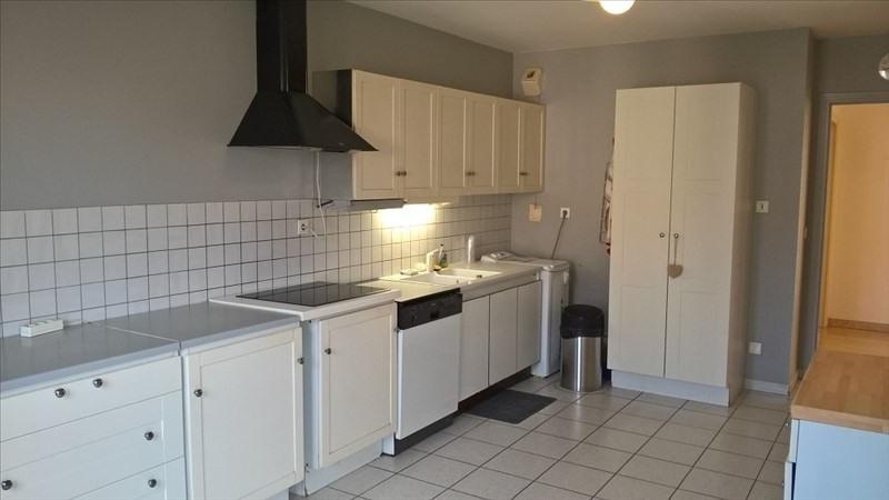 Vente de prestige appartement Lyon 4ème 595000€ - Photo 6