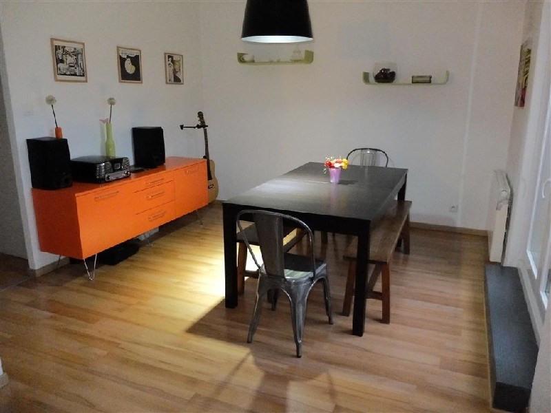 Vendita appartamento Colmar 223000€ - Fotografia 1