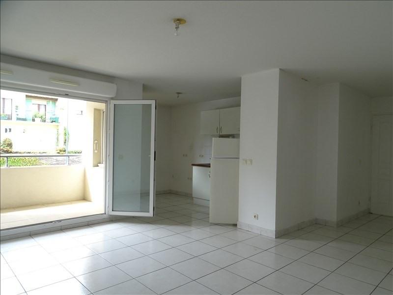 Sale apartment Sete 148000€ - Picture 8