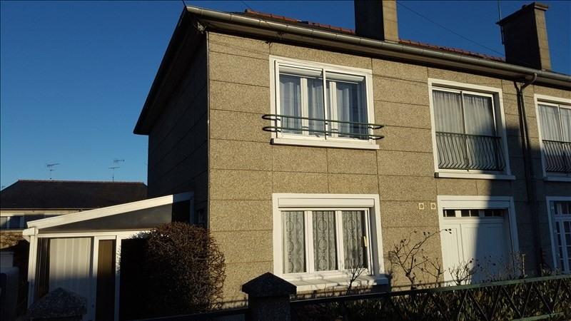 Vente maison / villa Ploufragan 95000€ - Photo 1