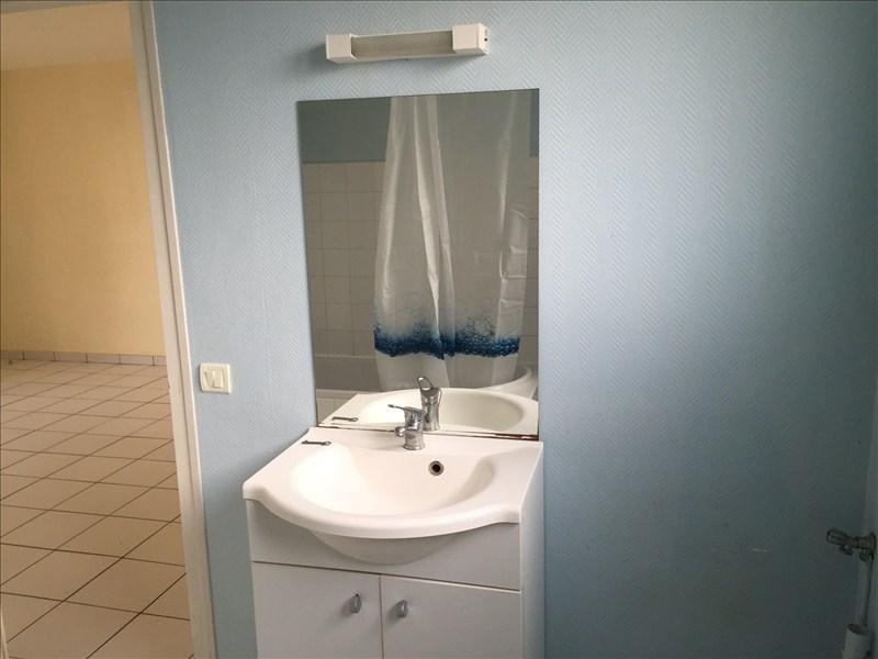 Location appartement Lavau sur loire 520€ +CH - Photo 5