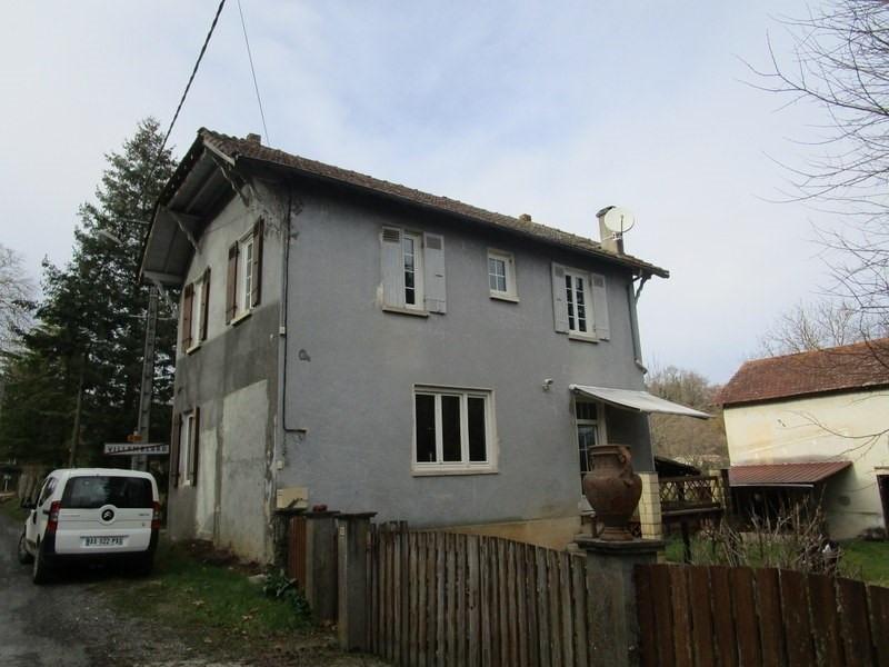 Vente maison / villa Villamblard 92000€ - Photo 1