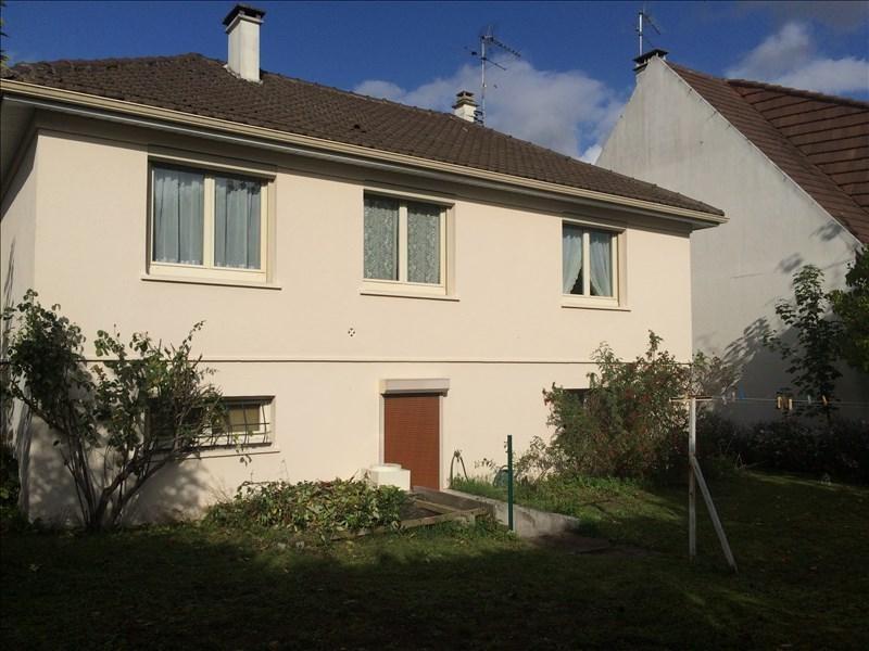 Vente maison / villa Les clayes sous bois 357000€ - Photo 2