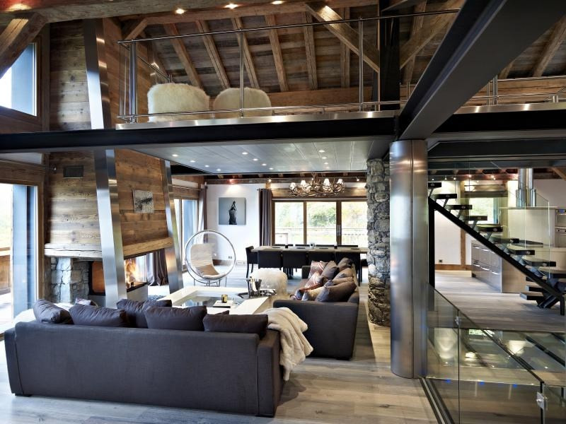 Vente de prestige maison / villa Meribel les allues 4 500 000€ - Photo 1