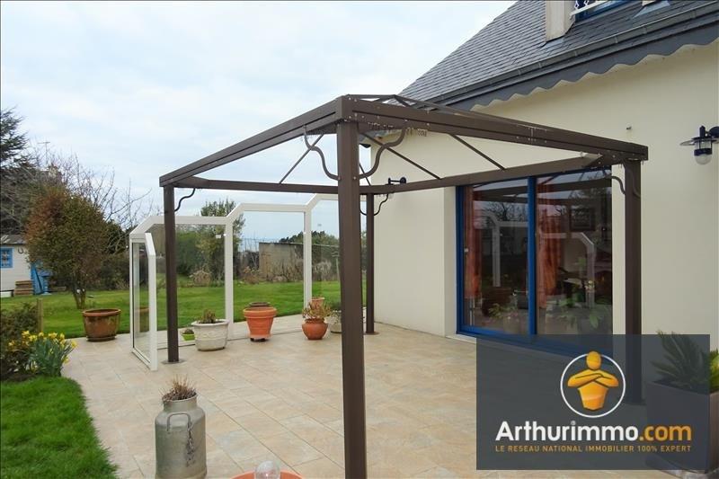 Deluxe sale house / villa Planguenoual 559440€ - Picture 4