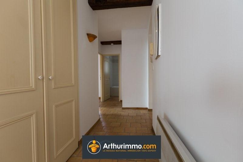 Viager appartement La tour du pin 96000€ - Photo 2