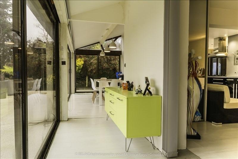 Vente maison / villa Bessens 364000€ - Photo 3