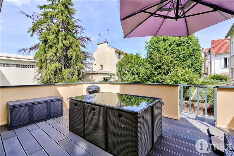 Deluxe sale house / villa Bois colombes 1 045 000€ - Picture 2