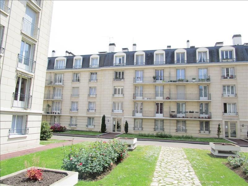 Sale apartment Versailles 205000€ - Picture 14
