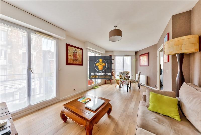 Vente appartement Meudon 320000€ - Photo 1