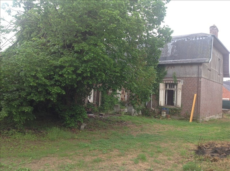 Sale house / villa St quentin 118 000€ - Picture 2