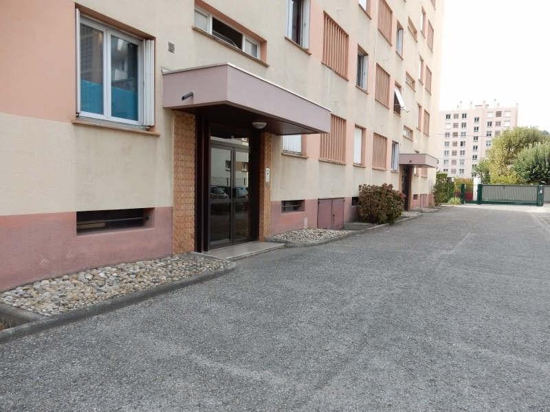 Vendita appartamento Vienne 116000€ - Fotografia 9