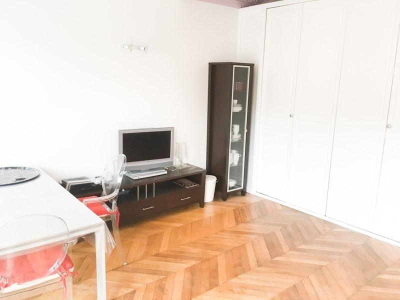 Alquiler  apartamento Paris 9ème 1700€ CC - Fotografía 2