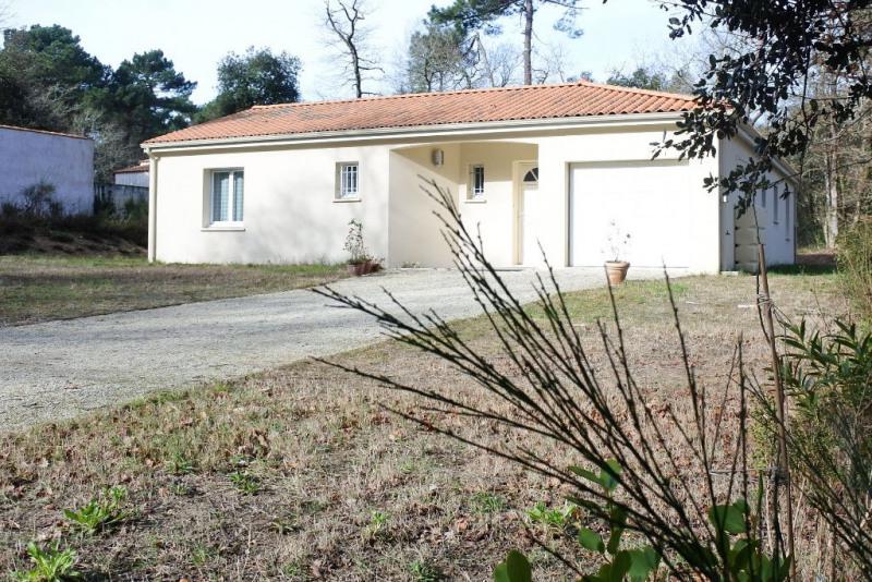 Vente maison / villa La tremblade 329160€ - Photo 1