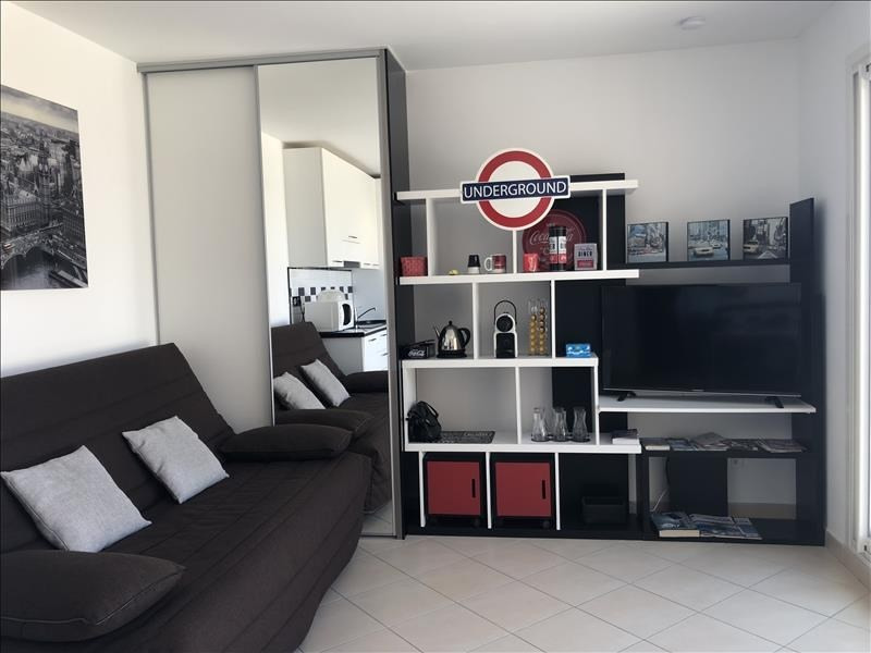 Location appartement L ile rousse 650€ CC - Photo 1