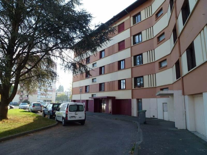 Sale apartment Montmelian 139000€ - Picture 9