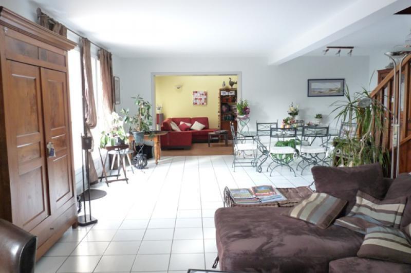 Sale house / villa Triel sur seine 493000€ - Picture 4