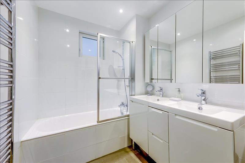 Vente appartement Asnieres sur seine 439000€ - Photo 6
