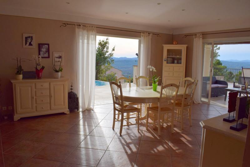 Venta de prestigio  casa Montauroux 845000€ - Fotografía 10