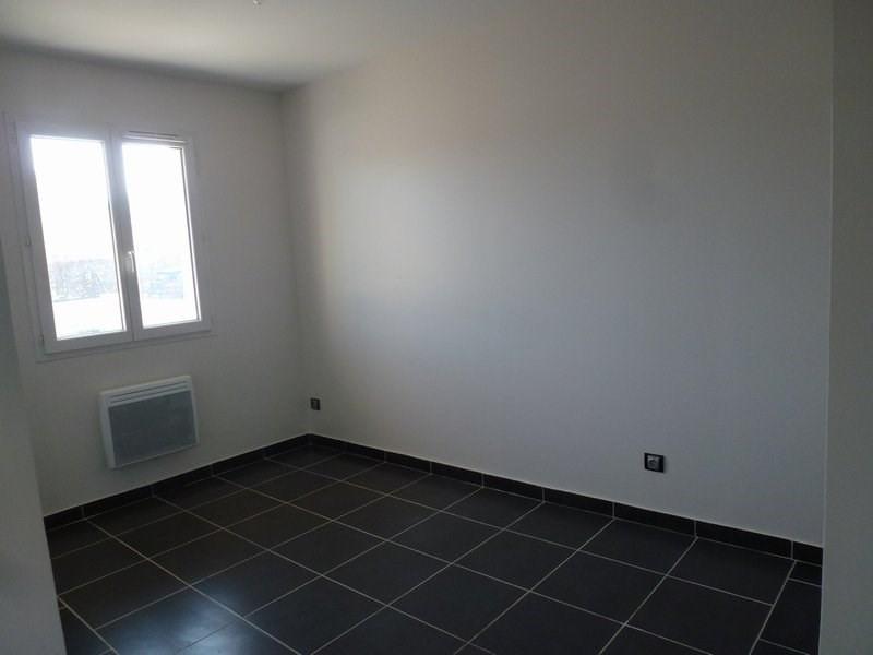 Sale house / villa Beaurepaire 169000€ - Picture 7