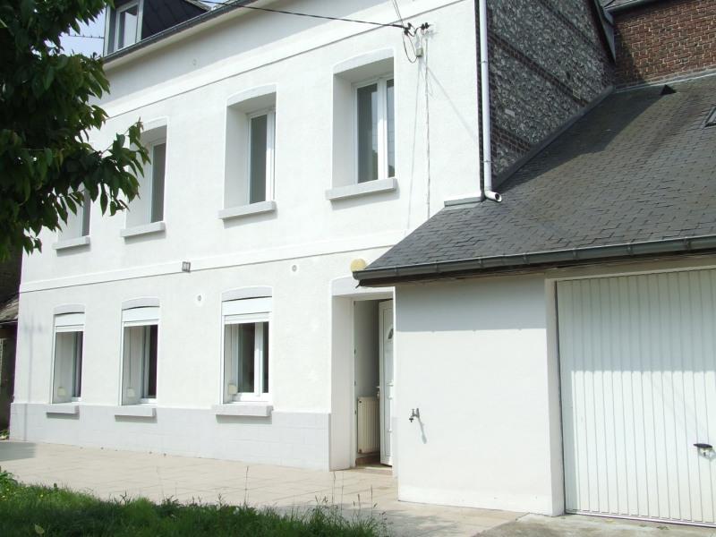Vente maison / villa Petit quevilly 183000€ - Photo 2