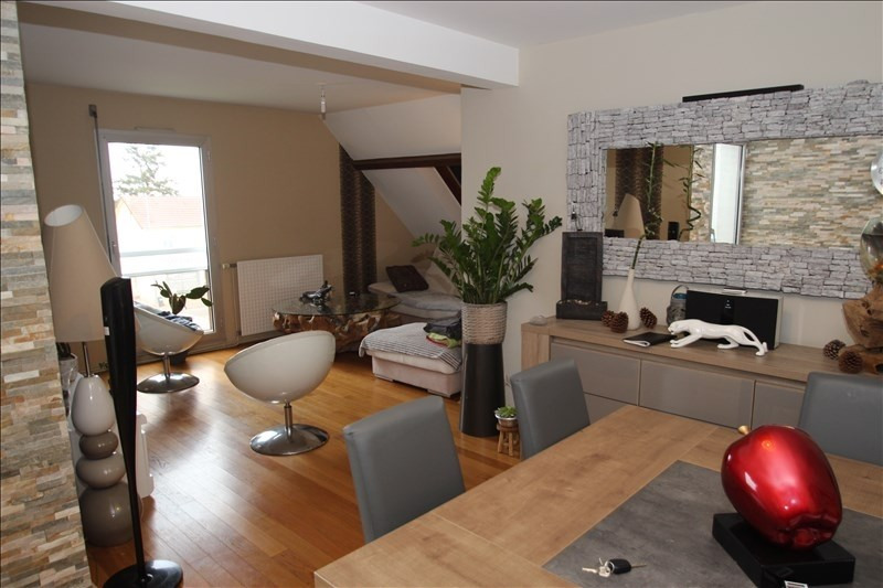 Vente appartement Chatenoy le royal 149 000€ - Photo 1