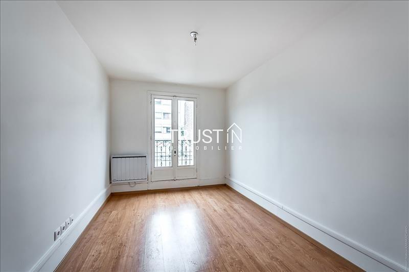 Vente appartement Paris 15ème 369000€ - Photo 2