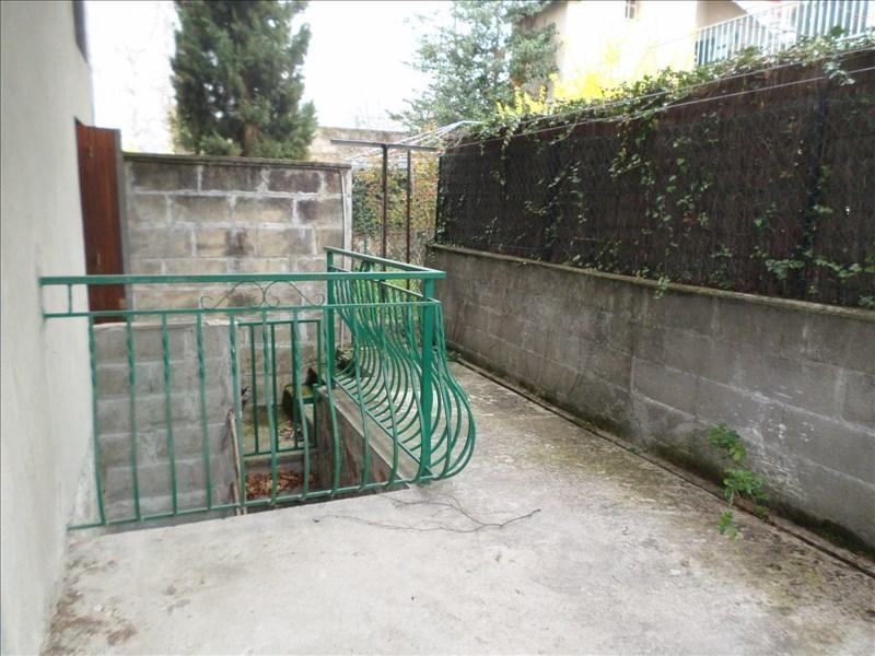 Sale apartment Bourg argental 45000€ - Picture 5