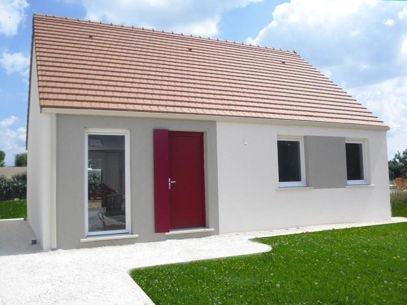 Maison  5 pièces + Terrain 750 m² Vieux-Manoir par Maisons Phénix Boos