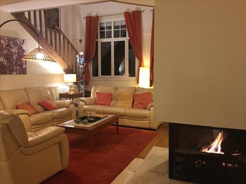 Sale house / villa Bois le roi 725000€ - Picture 10