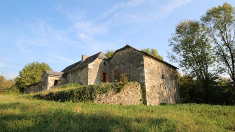 Sale house / villa Vabre tizac 130000€ - Picture 1