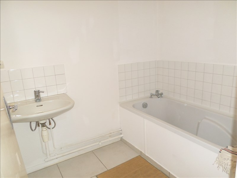 Sale apartment Bellignat 75 000€ - Picture 5