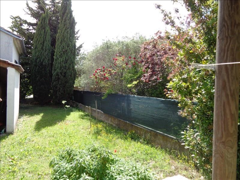 Vendita casa Carpentras 205000€ - Fotografia 7