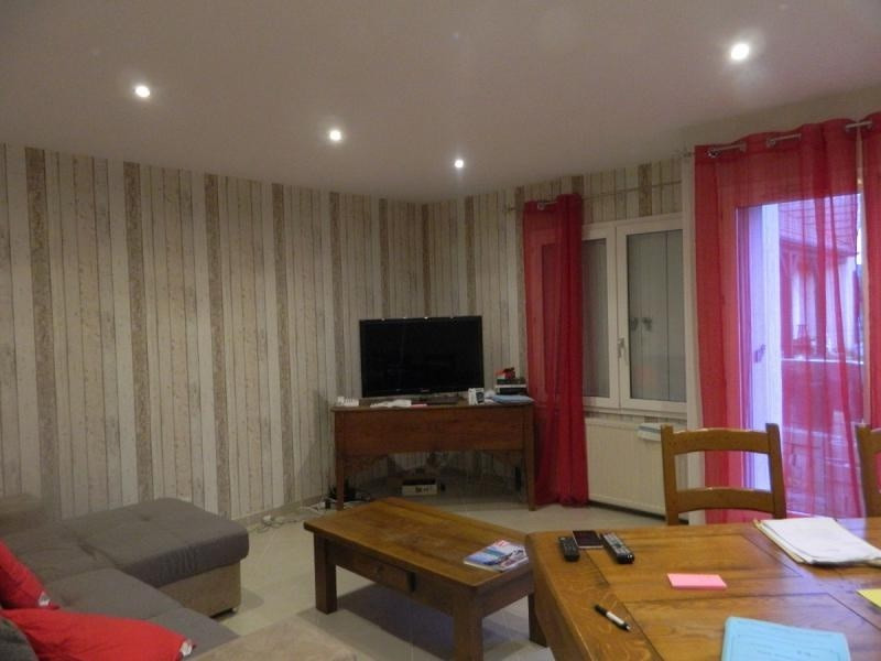 Sale apartment Nevers 90 000€ - Picture 2