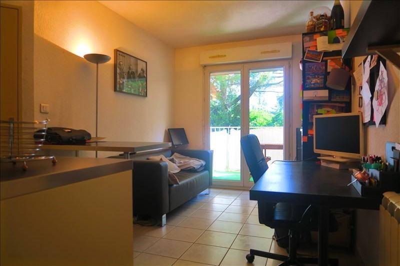 Vente appartement Puyricard 155000€ - Photo 2