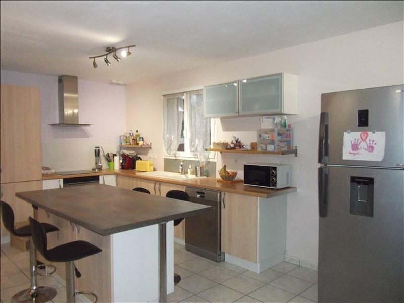 Vente maison / villa St jean de chevelu 210000€ - Photo 2