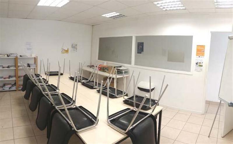 Rental empty room/storage Pont de cheruy 550€ +CH/ HT - Picture 2