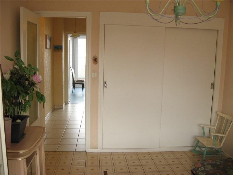 Sale apartment Grenoble 160000€ - Picture 4