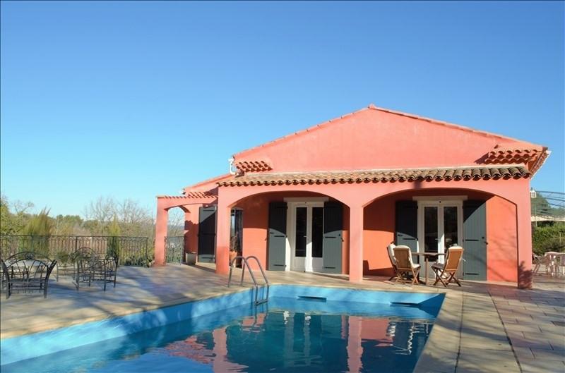 Vente maison / villa Peynier 539700€ - Photo 3
