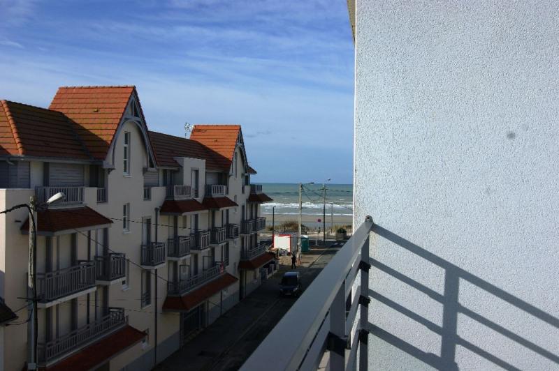 Sale apartment Merlimont 243000€ - Picture 3