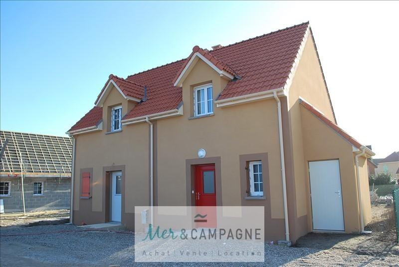 Sale house / villa Fort mahon plage 148000€ - Picture 5