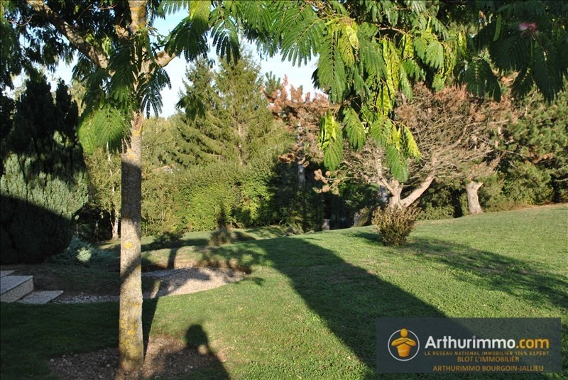 Sale house / villa St alban de roche 399 000€ - Picture 9
