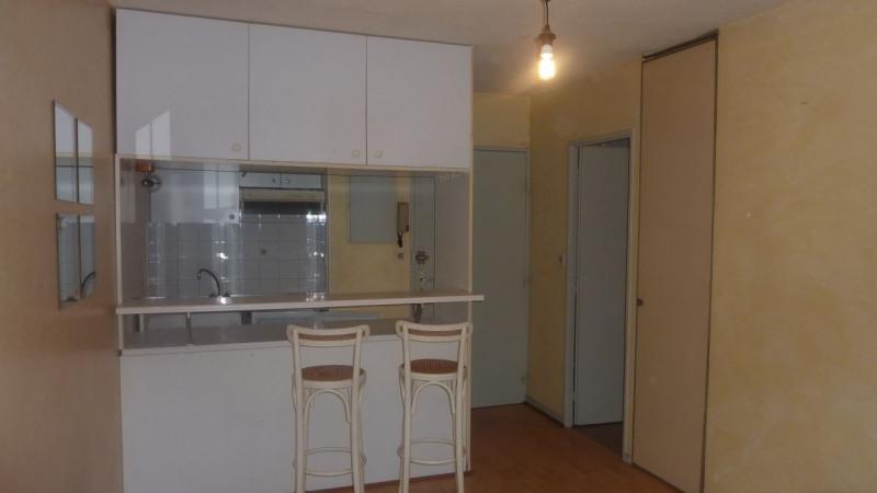 Vente appartement Toulouse 99000€ - Photo 2