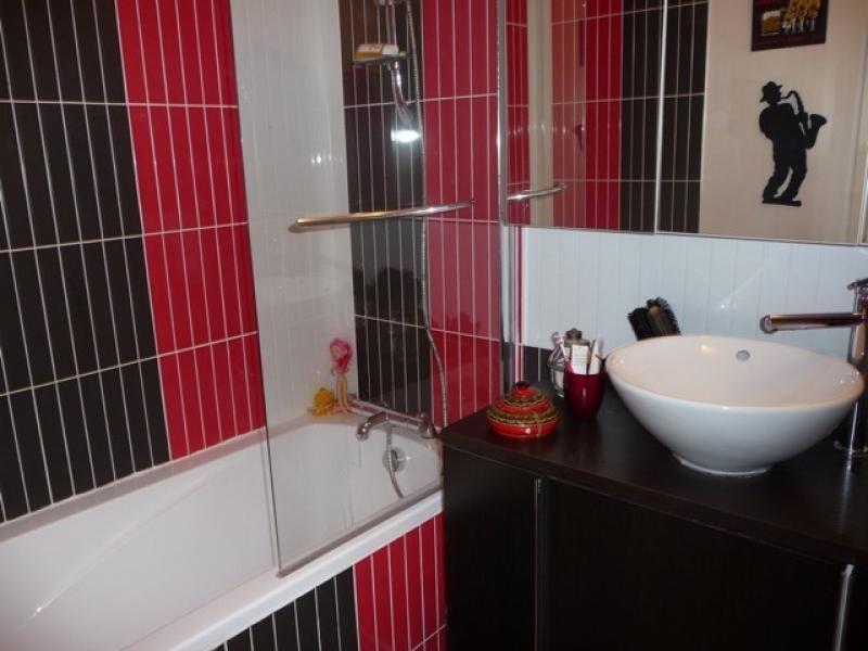 Vente de prestige appartement Paris 13ème 1040000€ - Photo 8