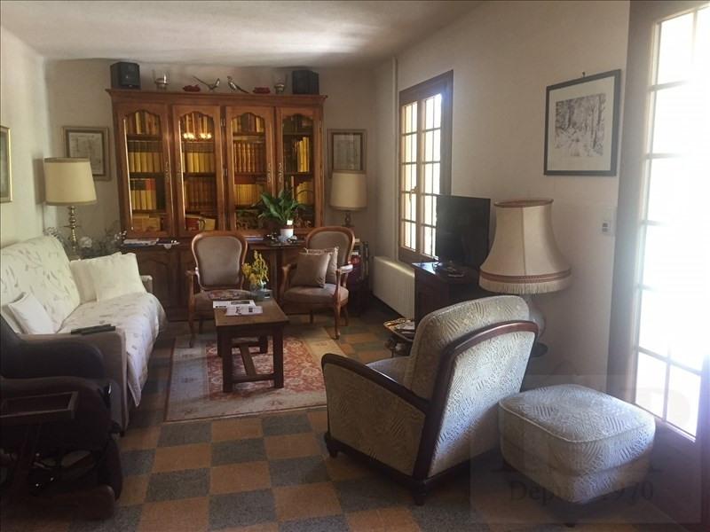 Sale house / villa Aix en provence 472500€ - Picture 7
