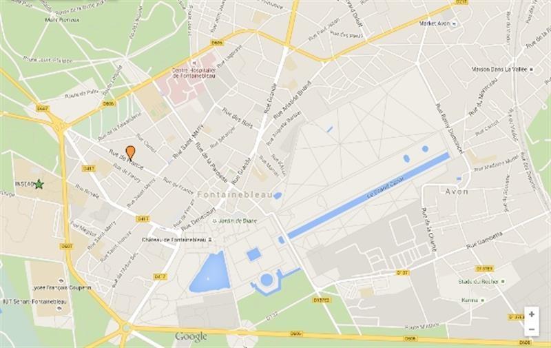 Location maison / villa Fontainebleau 2400€ CC - Photo 45