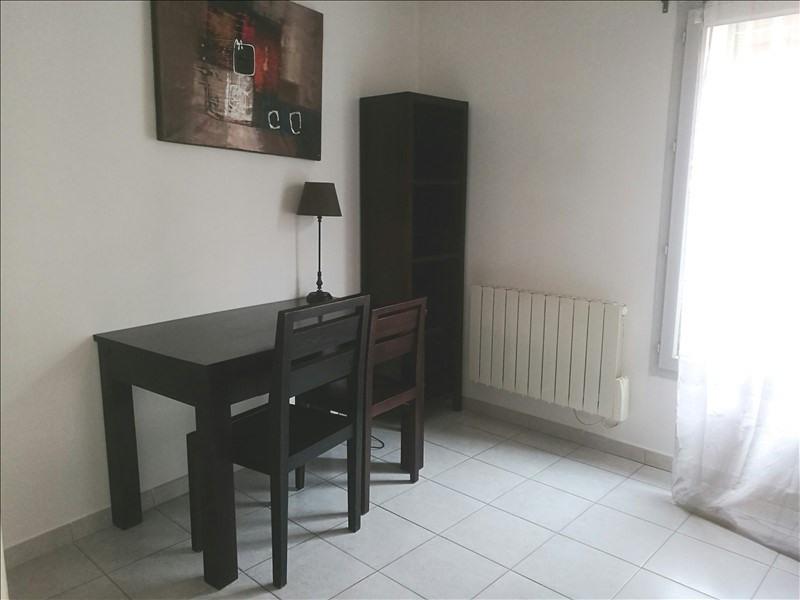 Affitto appartamento Villeurbanne 450€ CC - Fotografia 4